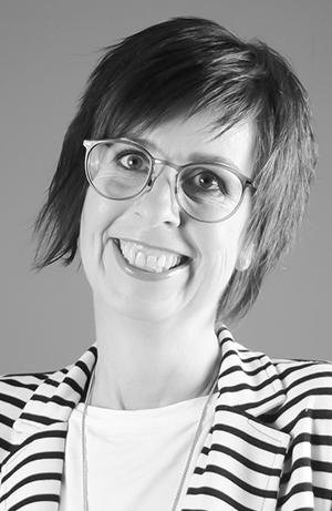 Monika Biewer Gründerinnenstammtisch Eifel